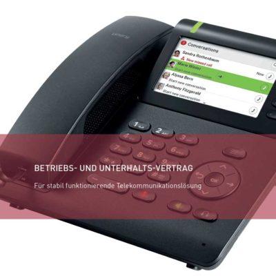 Telco BUV