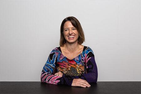 Herzlichen Glückwunsch – Karin Gabriel dipl. Wirtschaftsinformatikerin HF