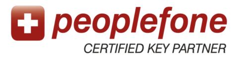peoplefone keypartner