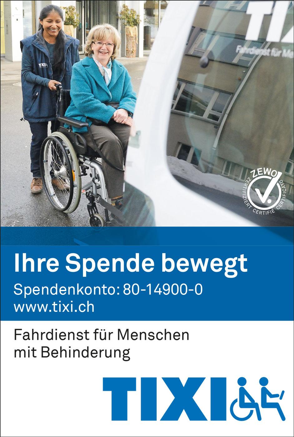 101x150_newspaper_TIXI_Ihre_Spende_bewegt_Sarah_Print