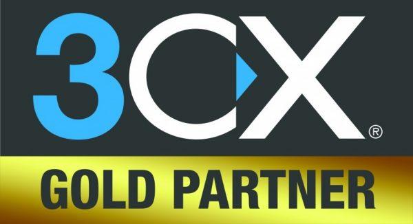 3CX_Gold_Partner_Logo