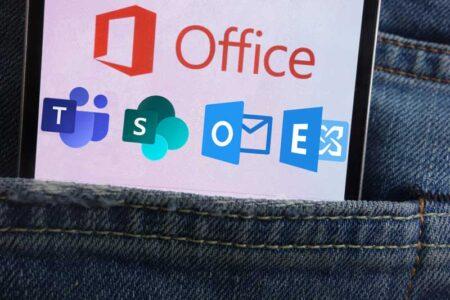 Office 2010-Software-Suite wird ab dem 13. Oktober 2020 nicht mehr unterstützt