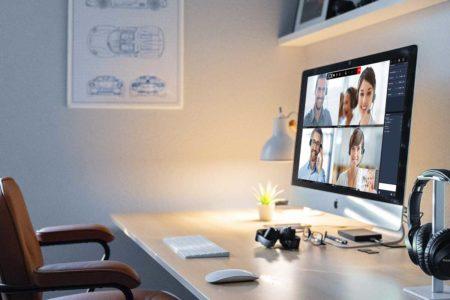 STAY HOME – WORK AT HOME – Mit der bewährten Telekommunikations-Lösung von 3CX – Jetzt kostenlos* umsteigen