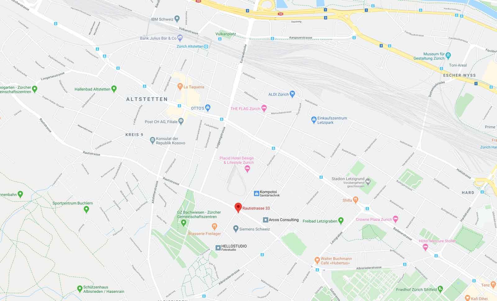 map-rautistrasse