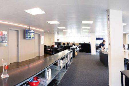 IT Service-Desk-Techniker, Hotline Support 100% (m/w)