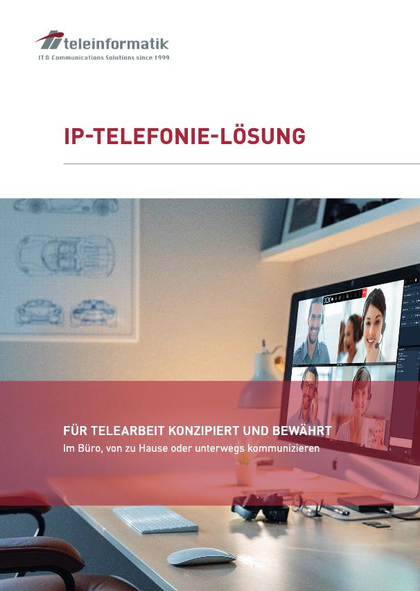 IP-Telefonie-Lösung 3CX