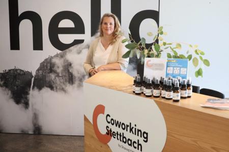 Kunden Success Story – Coworking Stettbach