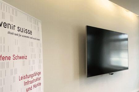 Kunden Success Story – Avenir Suisse