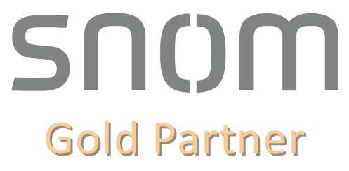 snom-partner-gold