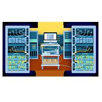 dedicated-infrastructure-web