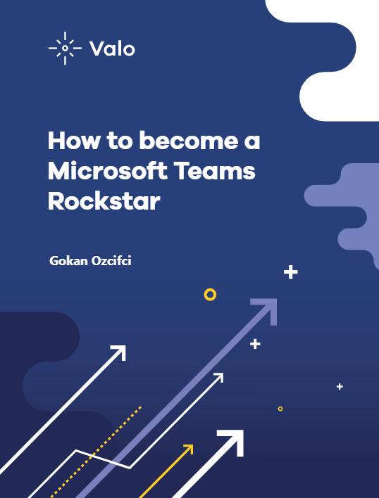 Teams ebook