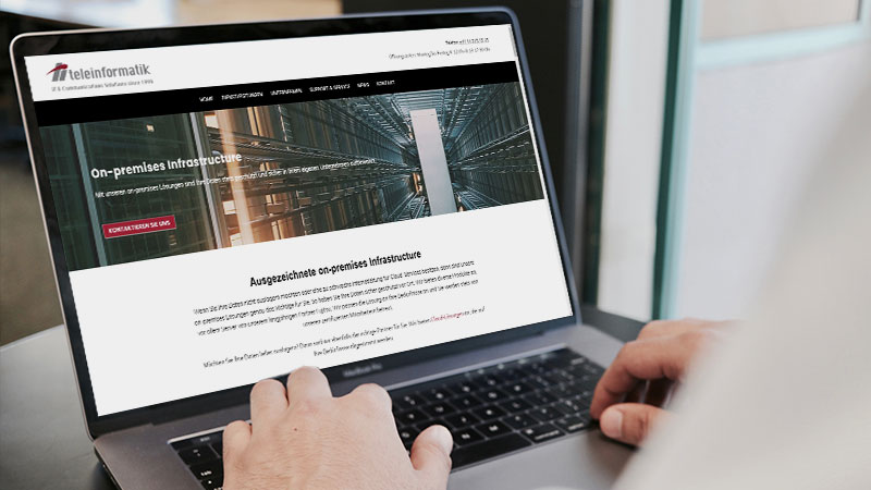 one-premises-web
