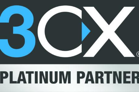 Wir sind ab sofort stolzer 3CX Platinum Partner