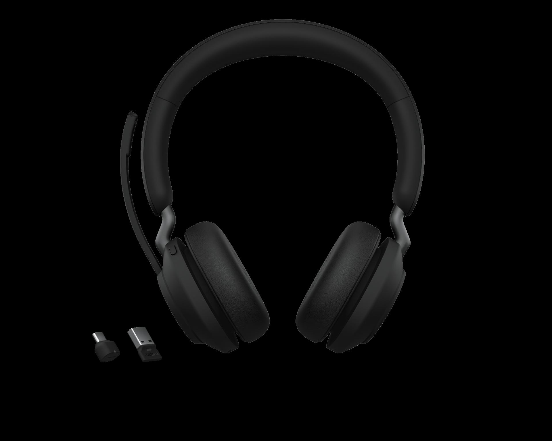 Headset Jabra Evolve2 65 Stereo