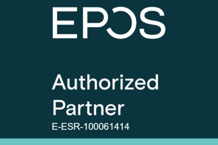 Wir sind ab sofort autorisierter EPOS-Sennheiser-Partner