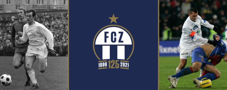 Unser Engagement für lokale Vereine –<br>FCZ feiert 125-jähriges Jubiläum
