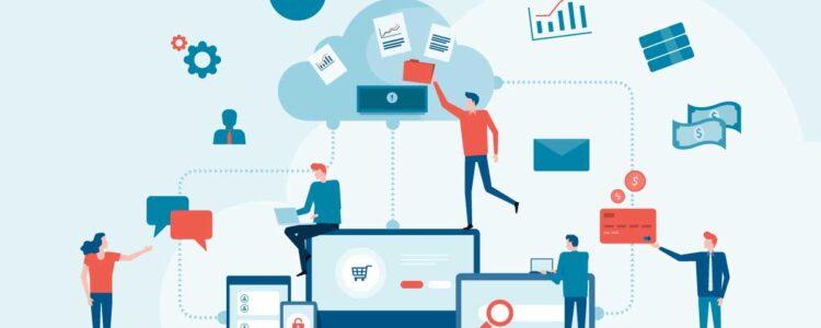 Cloud Transformation – Workplace der Zukunft, Wandel des Arbeitsplatzes