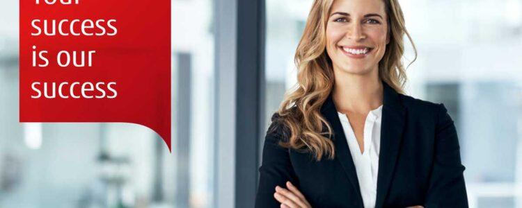 FUJITSU Select Expert Partner